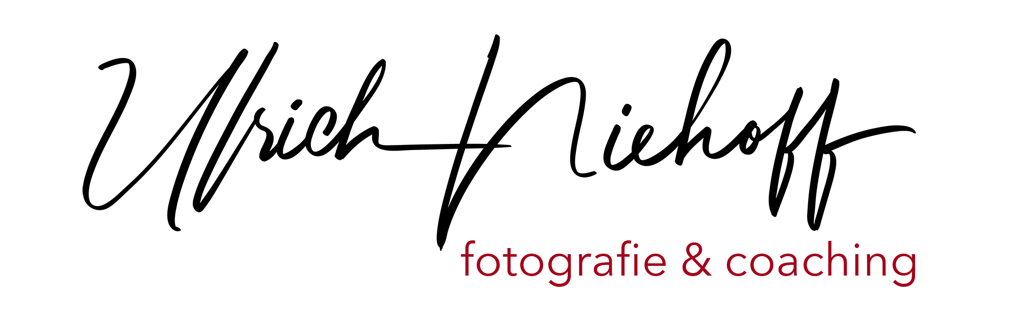 ulrich niehoff – fotografie & coaching